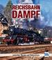 Reichsbahn-Dampf - zwischen Wende und Bahnreform