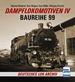 Dampflokomotiven IV - Baureihe 99